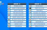 7DAYS Eurocup 2021-22: sorteggiati i due gruppi della manifestazione, derby tra Virtus Bologna e Reyer Venezia nel gruppo B, Dolomiti Energia Trentino nel gruppo A