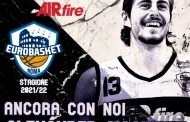 Serie A2 Mercato 2021-22: due preziose conferme nelle squadre romane, Alex Cicchetti all'Atlante Eurobasket Roma e Roberto Rullo alla Stella Azzurra