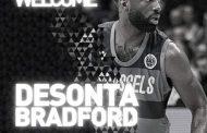 LBA UnipolSai Mercato 2021-22: Dolomiti Energia Trentino punta su Desonta Bradford, Marco Ramondino ancora al Derthona Basket e Napoli conferma ben 6 giocatori