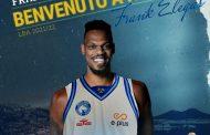 LBA UnipolSai Mercato 2021-22: il centro Frank Elegar è il primo acquisto del Gevi Napoli Basket e Varese firma Paulius Sorokas