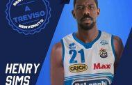 LBA UnipolSai Mercato 2021-22: alla Dè Longhi Treviso ecco Henry Sims, a Brescia l'ala Kenny Gabriel e Bruno Mascolo rimane al Derthona Basket
