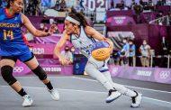 Torneo Olimpico Tokyo 2020: l'Italbasket Rosa 3x3 bene al 50%, OK vs la Mongolia, KO vs la Francia