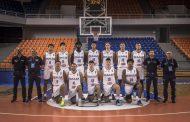 FIBA European Challenger U20M 2021: ritorno al successo per l'Italbasket U20M che batte nettamente il Portogallo 81-50