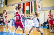 FIBA European Challenger U20F 2021: ancora imbattuta Italbasket Rosa U20F che vince soffrendo vs la Germania 49-50