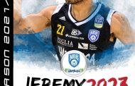 LBA UnipolSai Mercato 2021-22: anche l'Happy Casa Brindisi sceglie un ritorno con Jeremy Chappell per due anni in Puglia
