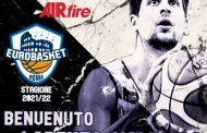 Serie A2 Mercato 2021-22: l'Atlante Eurobasket Roma rinforza il settore dei lunghi con il centro Lorenzo Molinaro