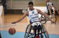 Basket in carrozzina #SerieAFipic Mercato 2021-22: anche Driss Saaid farà parte dell'UnipolSai Briantea84 Cantù del prossimo anno