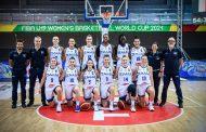 FIBA World Cup U19F 2021: soffre maledettamente l'Italbasket U19F vs l'Egitto ma vince all'overtime la sua prima gara