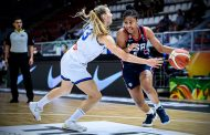 FIBA World Cup U19F 2021: all'esordio ai Mondiali l'Italbasket U19F nulla può contro lo strapotere degli Stati Uniti
