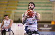 Basket in carrozzina #SerieAFipic Mercato 2021-22: ancora una conferma per l'UnipolSai Briantea84 Cantù con Simone De Maggi