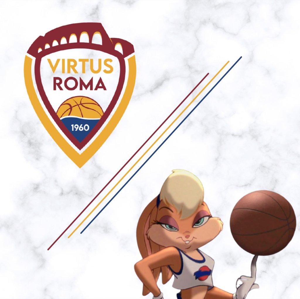 Basket Femminile & Minors 2020-21: sboccia un nuovo fiore rosa a Roma e si chiama Virtus Roma 1960