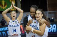 FIBA World Cup U19F 2021: l'Italbasket U19F batte il Brasile nel girone di consolazione, ora la finale per il 9° posto vs il Giappone