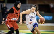 FIBA World Cup U19F 2021: l'Italbasket U19F batte di nuovo l'Egitto e chiude all'11° posto il suo Mondiale con un velo di amarezza