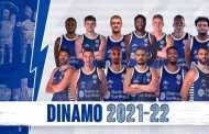 LBA UnipolSai 2021-22: la Dinamo Sassari cambia tutto, dal coach ad un roster più atletico e difensivo, per provare ad insidiare le tre grandi del campionato