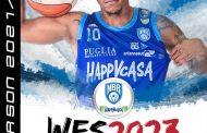LBA UnipolSai Mercato 2021-22: al cuor non si comanda e Wes Clark torna a Brindisi mentre la Reyer Venezia firma il greco Vasilis Charalampopoulos