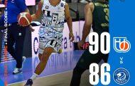 LBA Supercoppa Discovery+ 3^ giornata 2021: Treviso batte ancora Brescia ed è ad un passo dalla Final Eight