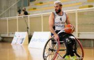 Basket in carrozzina #SerieAFipic Mercato 2021-22: anche Giulio Maria Papi rimane all'UnipolSai Briantea84 Cantù e sono sei anni consecutivi!