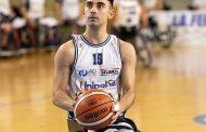 Basket in carrozzina #SerieAFipic Mercato 2021-22: anche Lorenzo Bassoli confermato per il 3° anno consecutivo all'UnipolSai Briantea84 Cantù