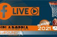 TriplaDoppia speciale Supercoppa Discovery+ LBA 2021: via alla stagione ufficiale in Italia con Reyer vs Fortitudo e Napoli vs Treviso