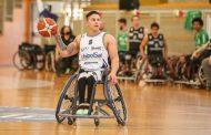 Basket in carrozzina #SerieAFipic Mercato 2021-22: Alberto Esteche saluta il team UnipolSai Briantea84 Cantù