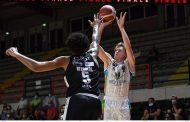 LBA Supercoppa Discovery+ 3^ giornata 2021-22: la matricola terribile Derthona Basket batte la Dolomiti Energia Trentino ed ipoteca il primo posto nel girone