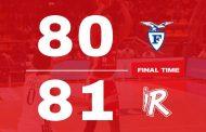 LBA UnipolSai 1^ andata 2021-22: l'UnaHotels Reggio Emilia passa vs la Kigili Fortitudo Bologna grazie ad un errore di Gudmundsson da tre e Repesa da le dimissioni!