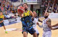 LBA Supercoppa Discovery+ 2021: la Vanoli Cremona battuta al PalaSerradimigni di Sassari pensa già al match vs l'Openjobmetis Varese