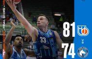 LBA Supercoppa Discovery+ 4^ giornata 2021: implacabile NutriBullet Treviso che batte ancora il Basket Napoli e vola alle Final Eight!