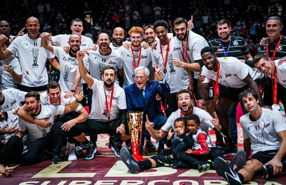 TriplaDoppia by All-Around.net 2021-22: riparte finalmente la LBA con l'anticipo Napoli Basket vs Olimpia Milano con tanti temi da sviscerare...