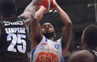 LBA UnipolSai 5^ andata 2021-22: Josh Mayo si congeda dalla Gevi Napoli Basket regalandogli una clamorosa vittoria contro una imprecisa Virtus Segafredo Bologna