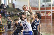 Basket in carrozzina #SerieAFipic 1^ andata 2021-22: debutto vincente per la Deco Metalferro Amicacci Abruzzo sul campo delle Volpi Rosse Menarini Firenze