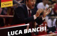 LBA UnipolSai Mercato 2021-22: la Carpegna Prosciutto Pesaro stupisce la LBA ingaggiando coach Luca Banchi
