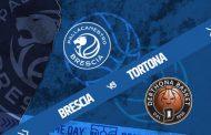 LBA UnipolSai preview 2^ andata 2021-22: Brescia e Derthona si ritrovano 5 anni dopo, in cerca della prima vittoria in campionato