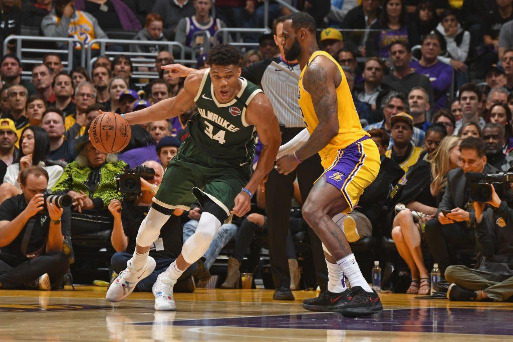 NBA 2021-22: si avvicina la nuova stagione, sarà una finale Los Angeles Lakers vs Milwaukee Bucks?