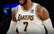 NBA #Day4 2021-22: ad ovest Los Angeles Lakers ok con Carmelo Anthony nonostante Ja Morant, Golden State Warriors ancora vincenti. Bene Hornets, Magic, Sixers e Celtics