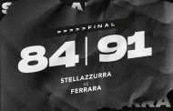 LNP A2 girone rosso 2^ andata 2021-22: le romane perdono nel secondo turno, l'Atlante Eurobasket Roma a Scafati, la Stella Azzurra contro la Kleb Ferrara