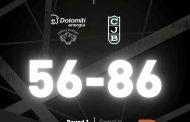 7DAYS Eurocup #Round1 2021-22: la Dolomiti Energia Trentino si risgonfia e la Joventut Badalona vince comodo di 30